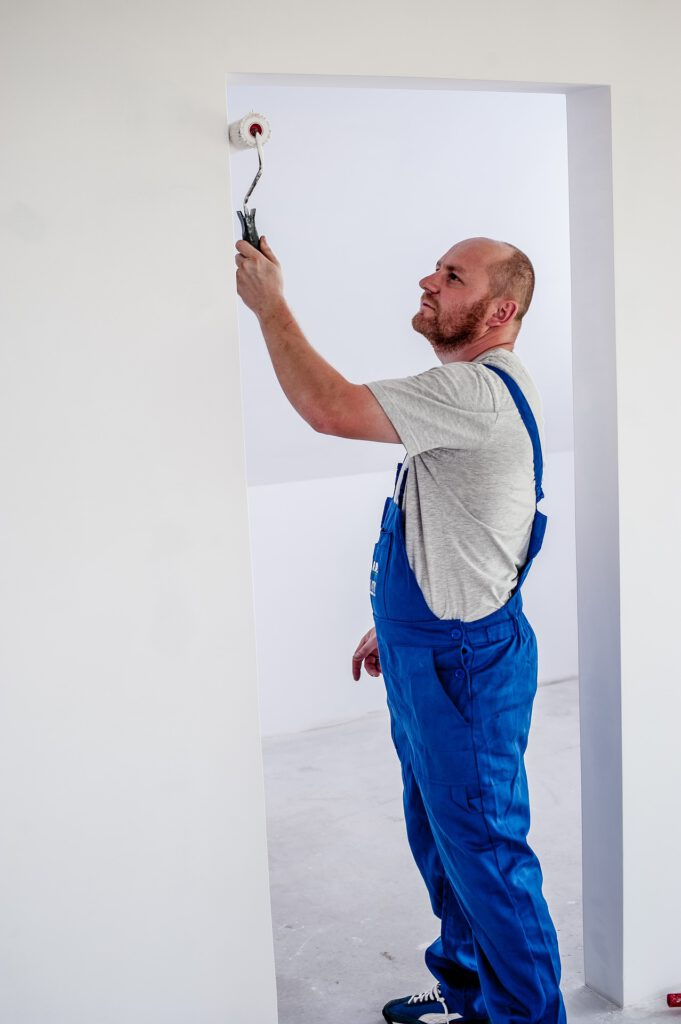 schildersbedrijf Sint-Michielsgestel