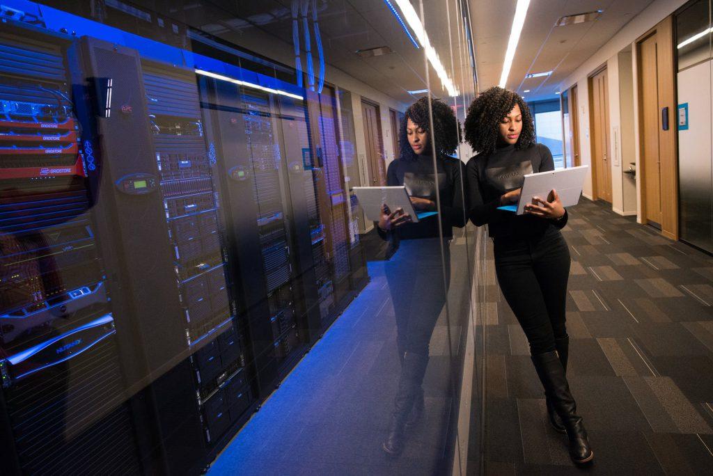 artificial intelligence voor bedrijven